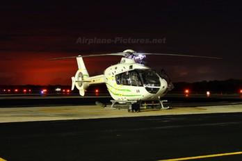 XA-UDN - Transportes Aereos Pegaso Eurocopter EC135 (all models)