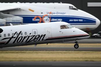N415QX - Horizon Air de Havilland Canada DHC-8-400Q / Bombardier Q400