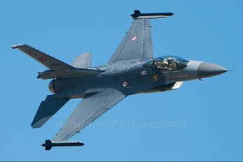 89-0022 - Turkey - Air Force General Dynamics F-16C Fighting Falcon