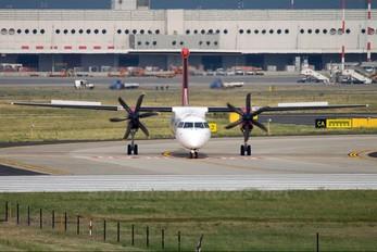D-ABQA - Air Berlin de Havilland Canada DHC-8-400Q / Bombardier Q400