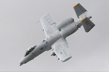 82-0646 - USA - Air Force Fairchild A-10 Thunderbolt II (all models)
