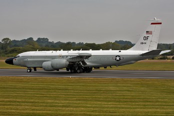 64-14844 - USA - Air Force Boeing RC-135V Rivet Joint