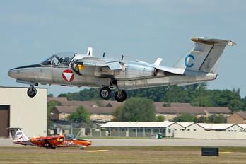 1133 - Austria - Air Force SAAB 105 OE