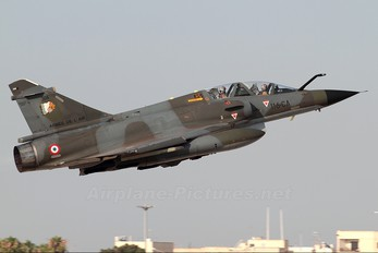 304 - France - Air Force Dassault Mirage 2000N