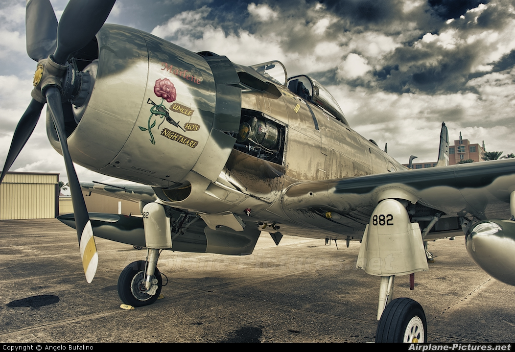 Private N91945 aircraft at Galveston - Scholes Intl