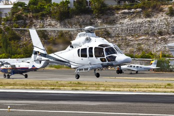 A7-HMD - Private Eurocopter EC155 Dauphin (all models)
