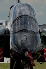 XX167 - Royal Air Force British Aerospace Hawk T.1W