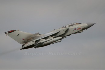 ZG756 - Royal Air Force Panavia Tornado GR.4 / 4A