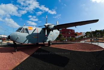 T.12B-54 - Spain - Air Force Casa C-212 Aviocar