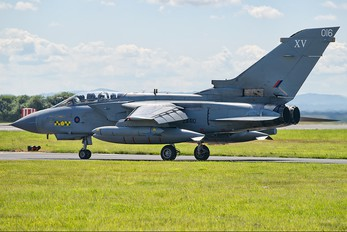 ZA410 - Royal Air Force Panavia Tornado GR.4 / 4A