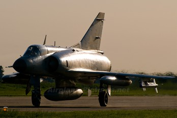 I-018 - Argentina - Air Force Dassault Mirage III E series