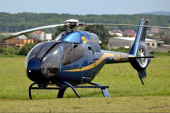 OM-ECI - Private Eurocopter EC120B Colibri