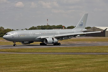 MRTT016 - Airbus Military Airbus Voyager KC.3