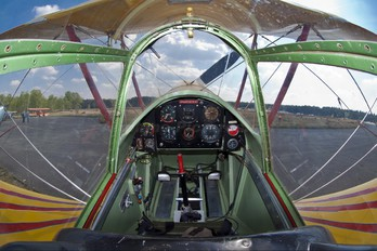 OO-MON - Private Stampe SV4