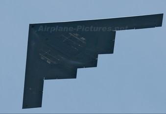 82-1066 - USA - Air Force Northrop B-2A Spirit