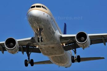 HZ-AS22 - Saudi Arabian Airlines Airbus A320