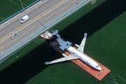 LZ-BTJ - Balkan Tupolev Tu-154B aircraft