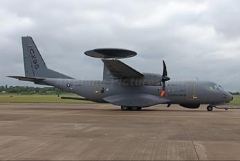 EC295 - Airbus Military Casa C-295AEW
