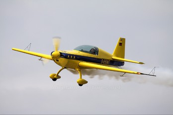 D-EEMT - Private Extra 200