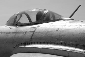 3797 - Poland - Air Force PZL Lim-5M