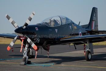 ZF379 - Royal Air Force Short 312 Tucano T.1