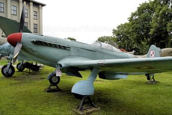 23 - Museum of Polish Army Yakovlev Yak-9P