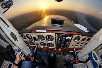 SP-CTR - Aeroklub Nadwislanski Cessna 150