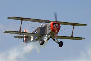 N70FB - Private Wolf W-11 Boredom Fighter