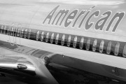 N990AN - American Airlines Boeing 737-800 aircraft