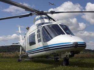 G-SCII - Private Agusta / Agusta-Bell A 109