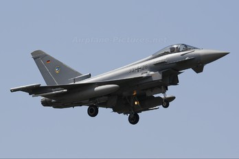 30+28 - Germany - Air Force Eurofighter Typhoon S