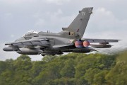 ZA410 - Royal Air Force Panavia Tornado GR.4 / 4A aircraft