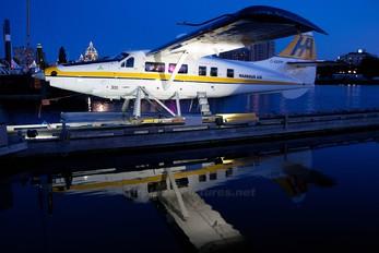 C-GOPP - Harbour Air de Havilland Canada DHC-3 Otter