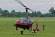 D-MTAO - Private AutoGyro Europe Calidus  aircraft