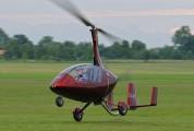 D-MTAO - Private AutoGyro Europe Calidus  aircraft