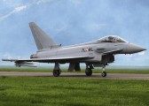 7L-WL - Austria - Air Force Eurofighter Typhoon S aircraft