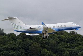 N888YZ - Private Gulfstream Aerospace G-II