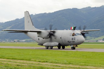 MM62219 - Italy - Air Force Alenia Aermacchi C-27A Spartan