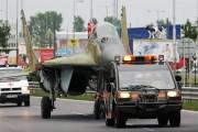 9308 - Slovakia -  Air Force Mikoyan-Gurevich MiG-29A aircraft