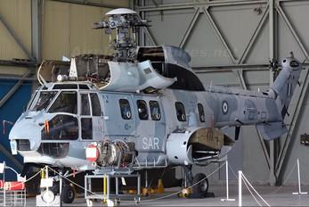 2575 - Greece - Hellenic Air Force Aerospatiale AS332 Super Puma L (and later models)