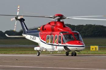 G-JEZA - CHC Scotia Agusta Westland AW139