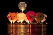 LX-BTM - Private Schroeder Fire Balloons G26/24 aircraft