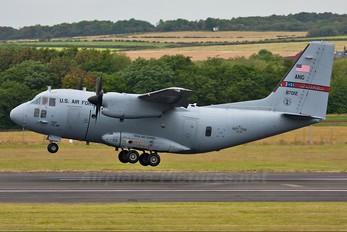 08-27012 - USA - Air National Guard Alenia Aermacchi C-27J Spartan