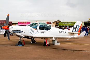 D-ETPG - Grob Aerospace Grob G120A