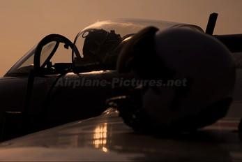 G-PRII - Private Hawker Hunter PR.11