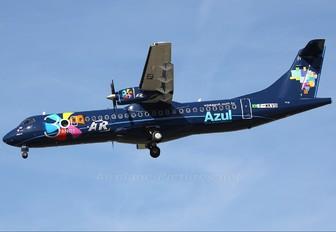 F-WKVB - Azul Linhas Aéreas ATR 72 (all models)
