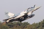 122 - France - Air Force Dassault Mirage 2000C aircraft