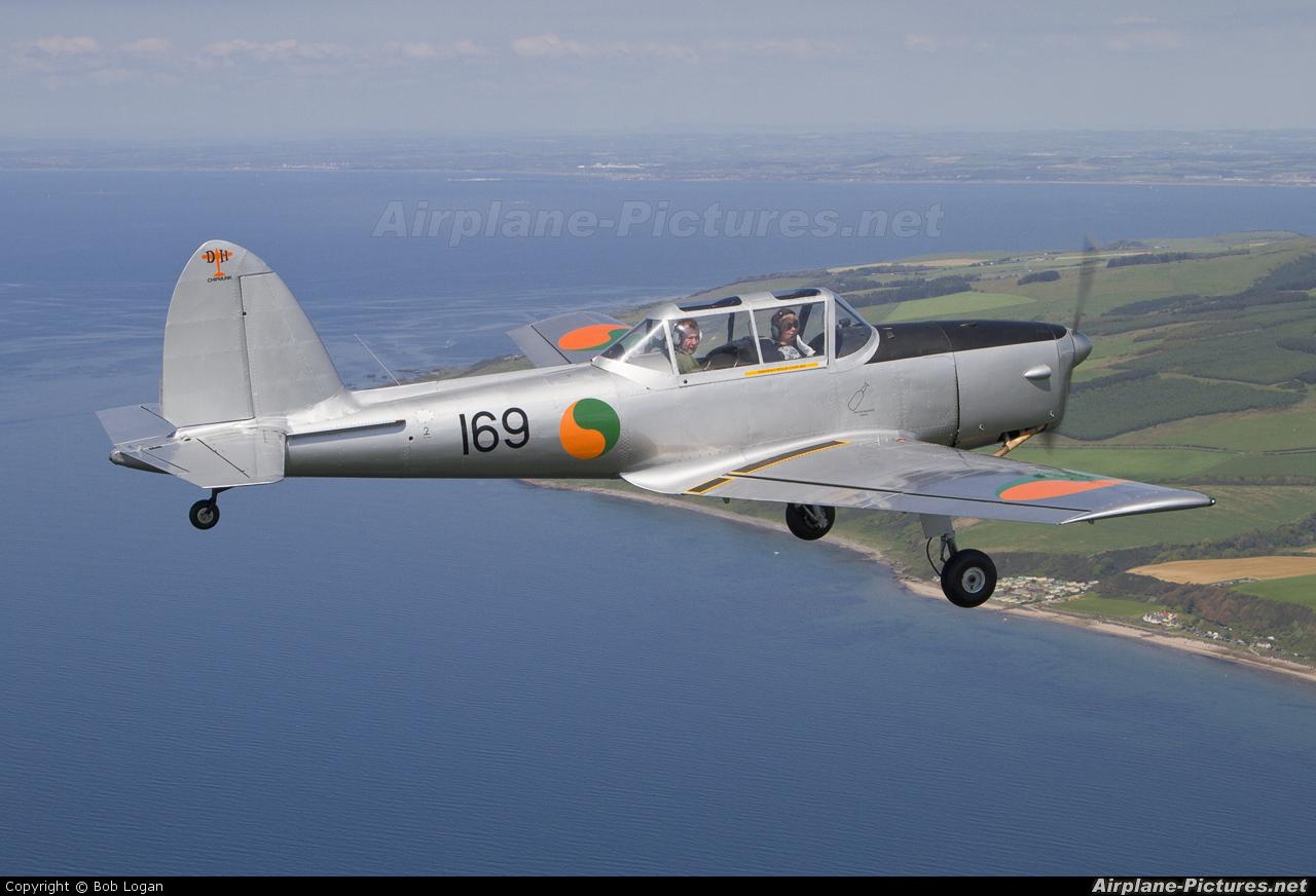 Private G-ARGG aircraft at In Flight - Scotland