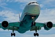 N255AY - US Airways Boeing 767-200ER aircraft