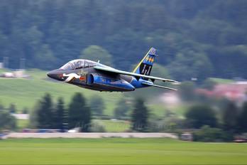 E107 - France - Air Force Dassault - Dornier Alpha Jet E